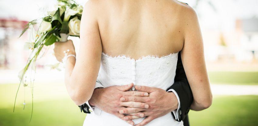 Mariage d'Audrey & Baptiste