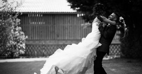 Mariage d'Océane & David à Amiens