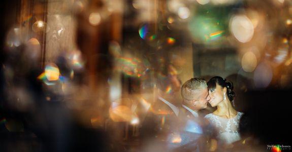 Mariage de Laetitia & Moise à Mouscron