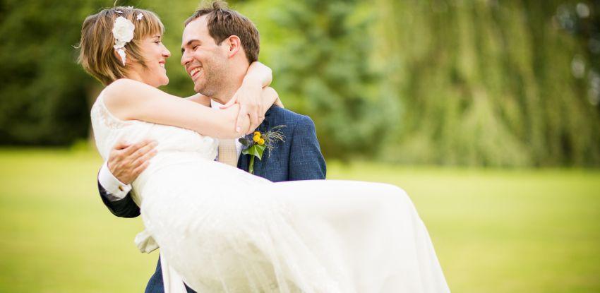 Mariage de Perrine & Simon en Belgique