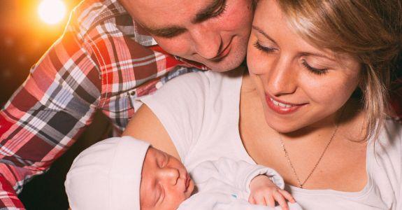 Séance famille de Céline & Olivier