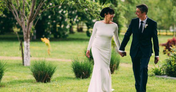 Mariage d' Emma & Jean-Luc