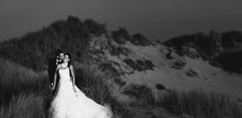 Séance après mariage d'Elodie & Alex à Fort-Mahon